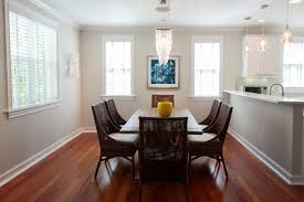 Colors For Dining Rooms by The Worst Paint Colors For Small Spaces