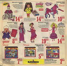 thanksgiving 1989 let u0027s celebrate christmas in october 1989 with kay bee toys