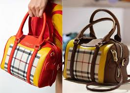 Burberry Home Decor by Burberry Mini Bee Bags From Ss15 Collection Are Up For Grabs