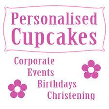 Personalised Cupcakes Personalised Cupcakes Alex U0027s Bakery Cakes U0026 Cupcakes
