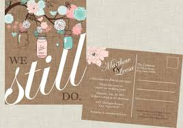vow renewal invitations adorable vow renewal and engagement party invitations the yes