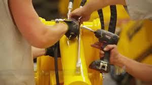 manufacturing marvels pettibone traverse lift llc youtube