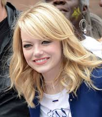 hairstyles for round face and small forehead pictures hair cut
