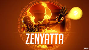 free wallpaper 1920x1080 overwatch zenyatta wallpaper download free cool high
