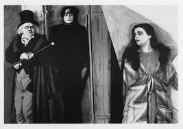 the cabinet of dr caligari 1919 das cabinet des dr caligari