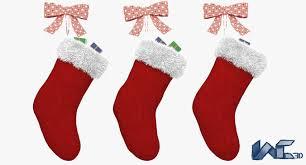 christmas socks christmas socks 3d cgtrader