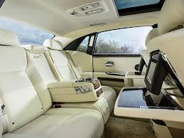 Car That Seats 5 Comfortably 10 Cars With The Most Comfortable Seats Autobytel Com