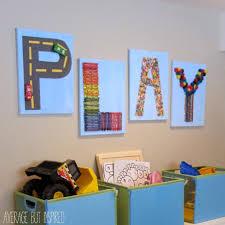 Kids Art Room by Creative