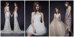 wedding dress vera wang new vera wang wedding dresses wedding gowns bridal market fall