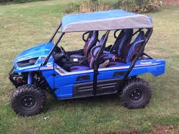 kawasaki teryx 4 greene mountain outdoors llc