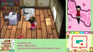 let u0027s play animal crossing happy home designer 21 part 2 youtube