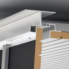 Wood Slat Ceiling System by Wooden Suspended Ceiling All Architecture And Design