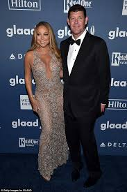 mariah carey u0027refused to sleep with ex fiancé james packer before