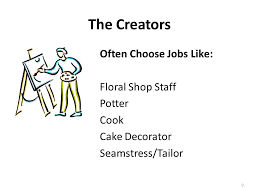 seamstress jobs 1 job exploration workshop welcome back day three ppt download