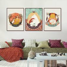 discount art paint abstract triptych 2017 art paint abstract