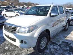 toyota 2011 2011 toyota hilux pick up images 2700cc gasoline automatic for
