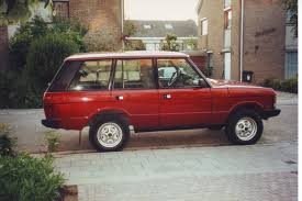 toyota land rover 1980 1990 land rover range rover overview cargurus