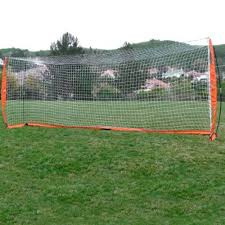 Backyard Soccer Goals For Sale Sports Netting For Goals On Deck Sports