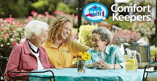 Comfort Keepers Phone Number In Home Senior Care In Hudson Wi