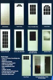 Exterior Door Sweeps by Glidelock Com Exterior Doors