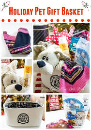 Pet Gift Baskets 21 Best Pet Gifts Images On Pinterest Pet Gifts Easter Baskets