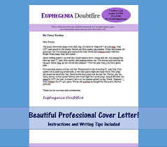 best cover letter for nanny or babysitter how to write a letter