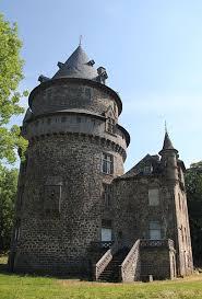 chateau de chambres château de mazerolles à salins pa15000018 monumentum