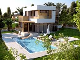 project houses luxury project sunset villas near sunny beach bulgaria houses and