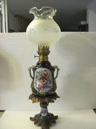 34 best oil lamps images on pinterest vintage lamps antique oil