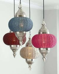 Moroccan Pendant Lights Awesome Ideas Moroccan Hanging L Or Hanging Pendant L 38