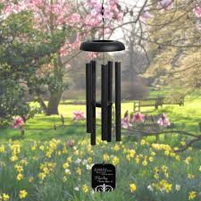 Condolence Gift Ideas Miss Him So Pewter Wind Chime Sympathy Gifts Pinterest Wind