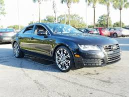 audi a7 for sale in florida audi a7 in orlando fl for sale used cars on buysellsearch