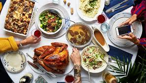 build your own gvsu cus dining thanksgiving dinner