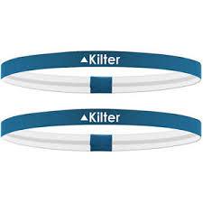 sport headbands kilter 2 pack 14mm sport headbands tennis football
