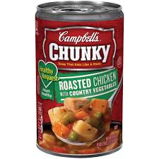 campbell u0027s condensed vegetable beef soup 10 5 oz 24 case