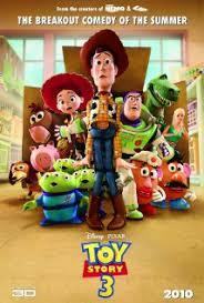 Toy Story 3 (2010) [Latino]