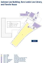 What Is An In Law House Law Buildings Internal Maps University Of Toronto