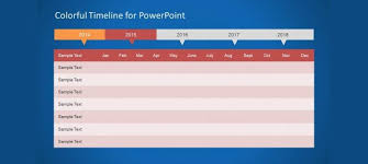 ppt timeline template 24 timeline powerpoint templates free ppt documents