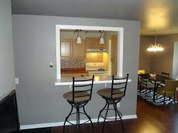 Kitchen Pass Through Design Fascinating Kitchen Pass Thru Through Window Cost Designs