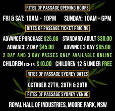 rites of passage tattoo festival