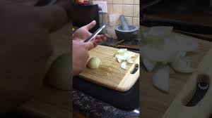 almazan kitchen knife review youtube