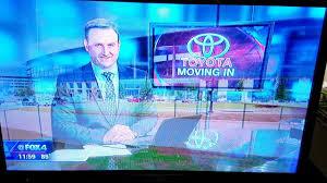 toyota headquarters usa new toyota headquarters texas youtube