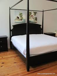 How To Paint Bedroom Furniture Without Sanding by Furniture Painted Your Wood With Java Gel Stain To Get Cool Result