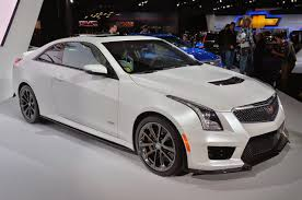 Cadillac Ciel Price Range 2017 Cadillac Ats V Coupe And Sedan Release Date U0026 Price 2017 2018