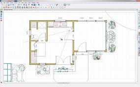 chief architect floor plans how to plan a loft using home designer pro 2016
