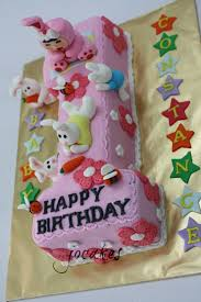 birthday cake for 1 year old baby constance jocakes