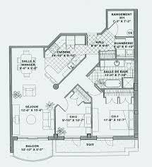 plan de maison gratuit 4 chambres plan maison etage 4 chambres gratuit unique plan maison neuve