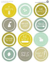 printable jar label sheets instant download mason jar label tags printable sheet mason jar