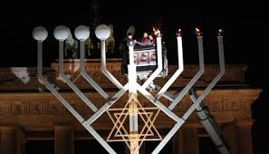 sports menorah menorah lightings planned around the world for hanukkah