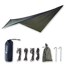 amazon com citybear 12 ft pro rain fly waterproof hunting
